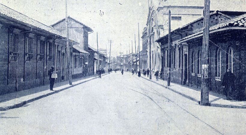 1924 - Calle 22